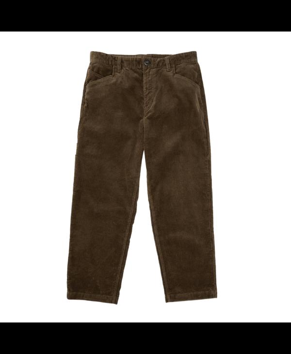 Louie Lopez Tapered Corduroy Pants