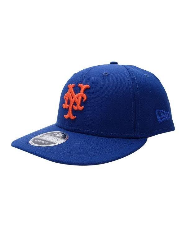 Mets Alltimers New Era Cap