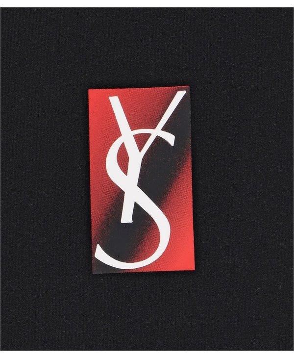 Emblem T-Shirt - Black