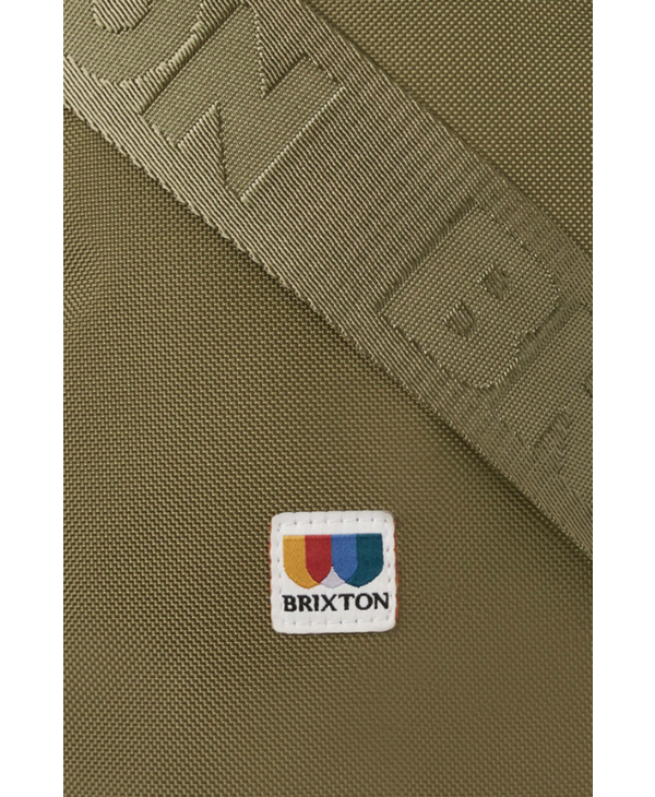 Alton Crossbody - Military Olive