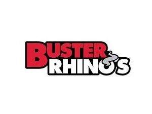 Buster Rhinos