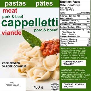 Ricos Ricos Meat Cappelletti