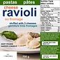 Ricos Ricos Cheese Ravioli