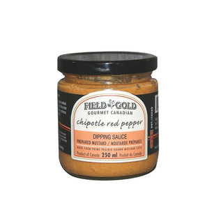 Field Gold Gourmet Canada Chipotle Red Pepper Dipping Sauce