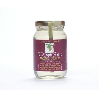 Caramoomel D/C Pinot Gris Wine Jelly