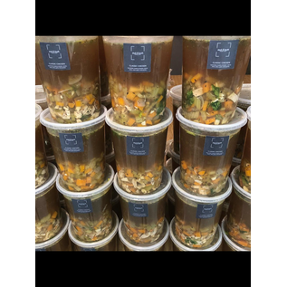 Stock & Broth Classic Chicken Noodle Stock & Broth