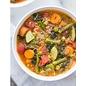 Stock & Broth Rustic Italian Minestrone Soup Stock & Broth