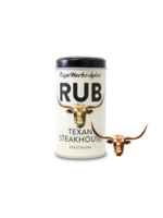 Cape Herb & Spice CHS RUB SHAKERS - Texan Steakhouse
