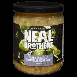 Neal Brothers NB NATURAL SALSA - Tomatillo