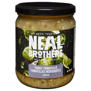 Neal Brothers NB NATURAL SALSA - Tomatillo