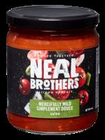 Neal Brothers NB NATURAL SALSA - Mild