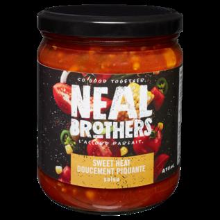 Neal Brothers NB NATURAL SALSA - Corn