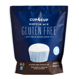 Cup4Cup Cup4Cup Muffin Mix