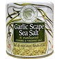 The Garlic Box Garlic Scape Sea Salt