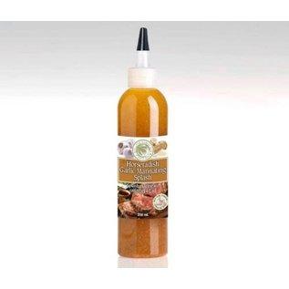 The Garlic Box DC/Horseradish Garlic Marinating Splash