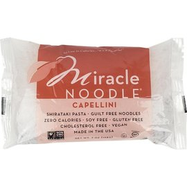 Miracle Noodle Miracle Noodle Capellini