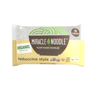 Miracle Noodle Miracle Noodle Fettuccine