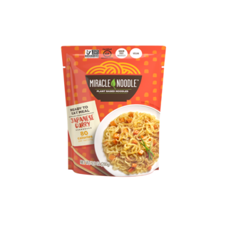 Miracle Noodle Miracle Noodle Japanese Curry