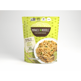 Miracle Noodle Miracle Noodle Pad Thai