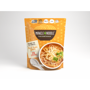Miracle Noodle Miracle Noodle Thai Tom Yum