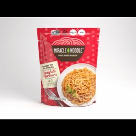 Miracle Noodle Miracle Noodle Spahetti Marinara