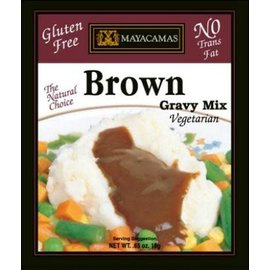 Mayacamas Mayacamas Brown Gravy Mix