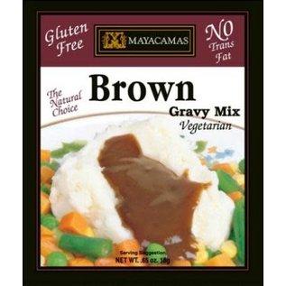 Mayacamas Mayacamas Brown Gravy Mix