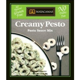 Mayacamas Mayacamas Creamy Pesto Sauce Mix For Pasta
