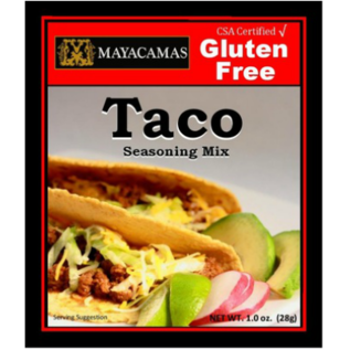Mayacamas Mayacamas Taco Seasoning Mix