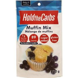 Hold the Carbs DC/Hold The Carbs Muffin Mix 110G