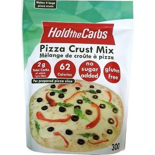 Hold the Carbs Hold The Carbs Pizza Crust 300G
