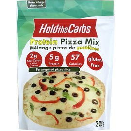 Hold the Carbs Hold The Carbs Protein Pizza Crust 300G