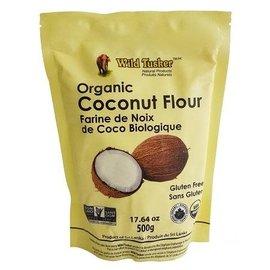 Wild Tusker Organic Coconut Flour 500G