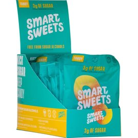 Smart Sweets Smart Sweets Tangy Peach Rings
