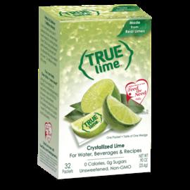 True Lemon True Lemon- Lime Flaour