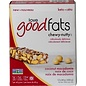 Love Good Fats Good Fats Chewy-nutty Coconut Macadamia