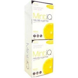 MintiQ MintiQ Lemon