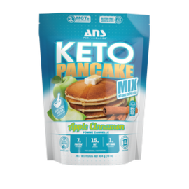 ANS Performance Keto Pancake Mix -Apple Cinnamon