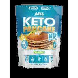 ANS Performance Keto Pancake Mix -Banana