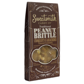 Sweetsmith Candy Co. Sweetsmith Peanut Brittle
