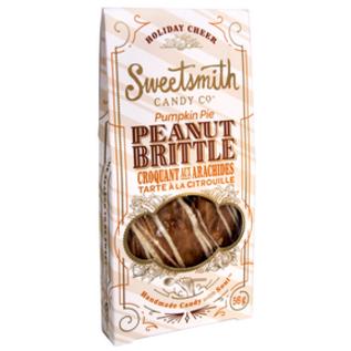 Sweetsmith Candy Co. Sweetsmith Pumpkin Pie Peanut Brittle