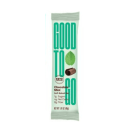 Good To Go Good to Go Chocolate Mint