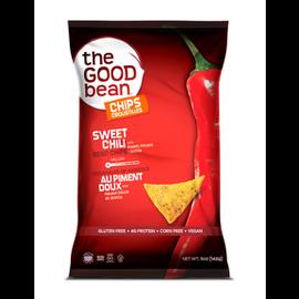 The Good Bean DC/Sweet Chili Bean Chips