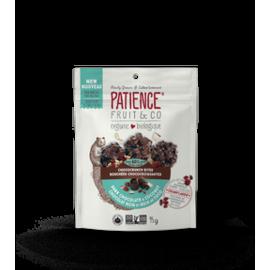 Patience Fruit  & Co Dark Chocolate & Coconut