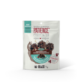 Patience Fruit  & Co DC/Dark Chocolate & Coconut