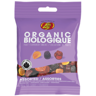 Jelly Belly Jelly Belly Organic- Assorted