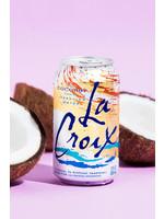 La Croix LaCroix Coconut