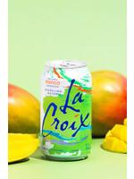 La Croix LaCroix Mango