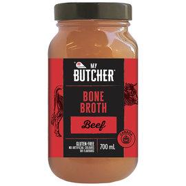 My Butcher Bone Broth Beef
