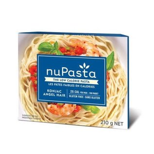 NuPasta Konjac Organic Angel Hair